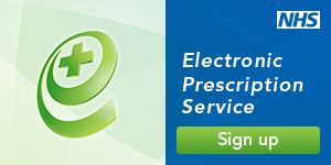 NHS Electronic Prescription Service from Medicare Huddersfield